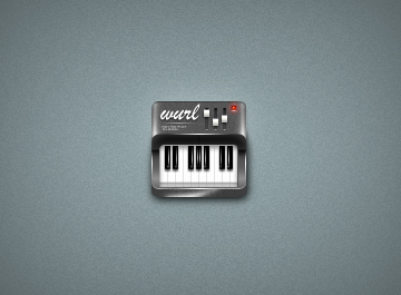 Wurlitzer Icon