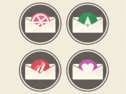 Invite Stamp Collection