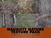 Naughty Nature Texture Pack