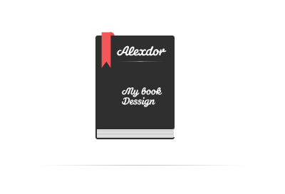 My book design.