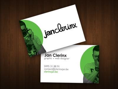 Free personal business card design clipart and vector graphics personal business card design reheart Choice Image