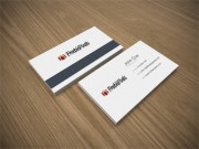Business Card MockUp\'s