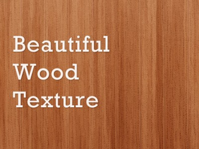 Beautiful Wood Texture